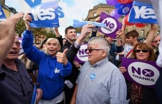 İskoçya'dan İngiltere'yi sıkıştıracak talep!