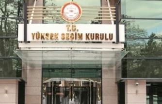 İstanbul için geri sayım başladı! Gözler YSK'da
