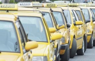 İstanbul Havalimanı'na taksi fiyatları belli oldu