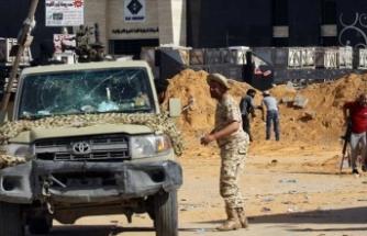 Libya'daki çatışmalarda ölü sayısı 200'ü aştı
