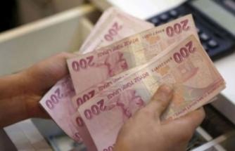 Mayıs'ta bin 825 Lira hesaplarda!