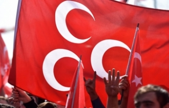 MHP'den flaş Yusufeli kararı