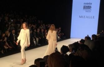 Mizalle Modanisa Modest Fashion Week'te
