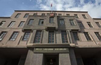 MSB'den Kılıçdaroğlu saldırısına ilişkin yeni açıklama