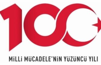 Özel logo hazır