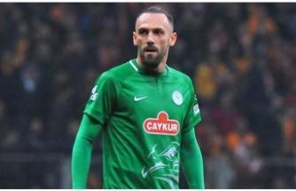 Rizespor'dan Vedat Muriqi açıklaması! Fenerbahçe...