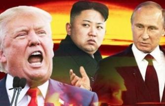 Rusya ile Kuzey Kore arasında tarihi gelişme