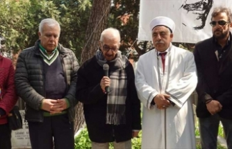 Sadri Alışık 24'üncü ölüm yıldönümünde anıldı