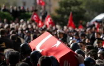 İzmir'den acı haber... Şehit ve yaralı var