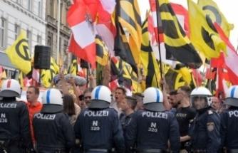 Yer: Avusturya! Irkçı örgüte 1.1 milyon Euro bağış!