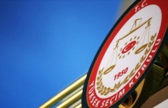 YSK İstanbul seçim sonuçlarına itirazları görüşüyor