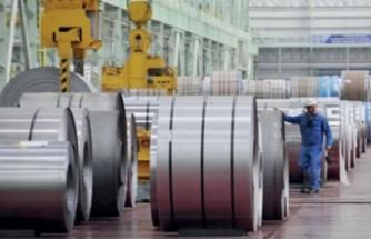 ABD'nin çelik kararı için Türkiye'den ilk değerlendirme