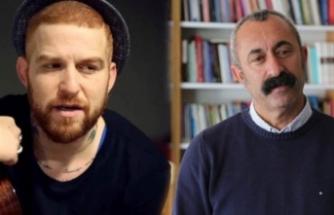 Athena Gökhan'dan Komünist Başkan Maçoğlu'na tepki