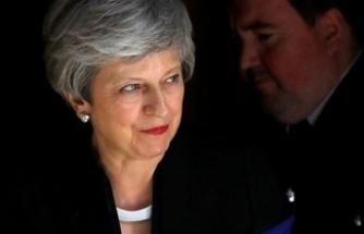 Bomba iddia: Theresa May'in istifa etmesi bekleniyor!