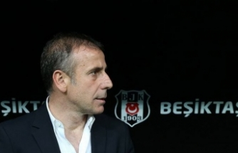 Büyük gün! Abdullah Avcı - Beşiktaş görüşmeleri başlıyor