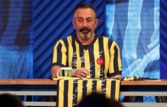 Cem Yılmaz'dan Galatasaray paylaşımı