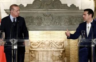 Çipras'tan Türkiye'ye çirkin suçlama