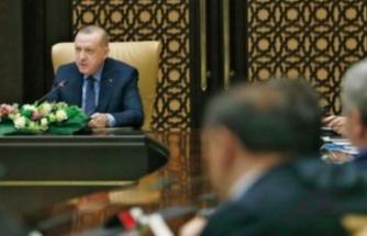 Cumhurbaşkanı Erdoğan düğmeye bastı! Seçimden sonra başlıyor