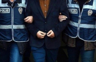 Kırmızı bültenle aranan Türk Yunanistan'da yakalandı