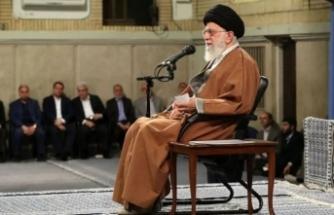 Hamaney: Nükleer anlaşmaya inancım yoktu