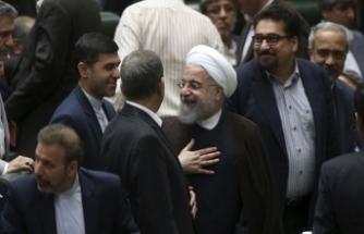İran görüşme iddialarını sert biçimde yalanladı!