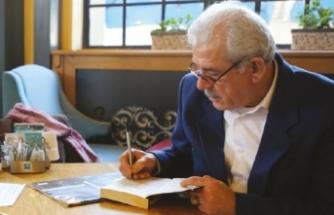 Mehmet Ali Bulut: Kâinata sığmaz da Cenab-ı Hak, bir insanın kalbine sığar