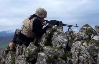 Milli Savunma Bakanlığı: 1 asker şehit oldu