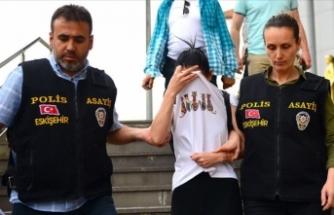 Sarar çiftinin evindeki soyguna ilişkin evin eski hizmetçisi tutuklandı