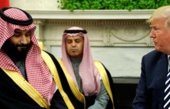 Trump'tan ortalığı karıştıran skandal karar