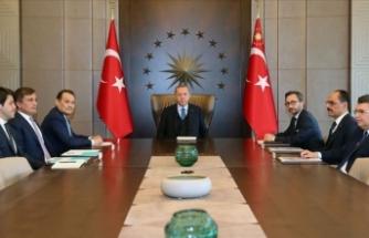 'Türk Konseyi'nin mevcut yapısını korumasını istiyoruz'