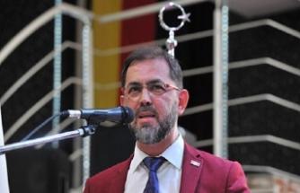 Türk kökenli parti liderine tehdit mektubu