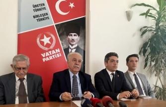 Vatan Partisi'nin İstanbul için başkan adayı belli oldu