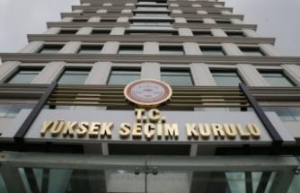 YSK İstanbul seçiminin gerekçeli kararını açıkladı