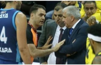 """Zeljko Obradovic: """"İlk defa böylesini yaşadık"""""""