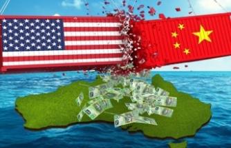 ABD-Çin arasındaki gerilim dünyayı vurdu