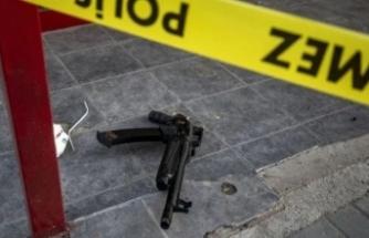 Ankara'da gece kulübüne silahlı saldırı: 3 yaralı