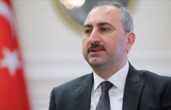 Bakan Gül'den milletvekillerine 'Yargı Reformu' mektubu