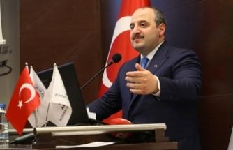 Bakan Varank'tan destek açıklaması! 30 milyon lira...