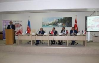 Bakü'de 'Milli Mücadele ve Edebiyat' Sempozyumu