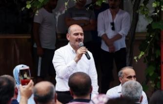 'Bu yılın sonunda İstanbul'a 15 milyon turist gelecek'