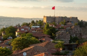 Büyükşehir belediyesi Başkent'in tarihine sahip çıkıyor