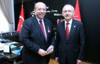 CHP Genel Başkanı Kemal Kılıçdaroğlu: 1989 travmasını yaşamak istemiyoruz