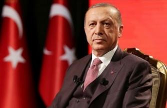 Cumhurbaşkanı Erdoğan'dan Ahmet Kaya mesajı: Ailesi isterse...