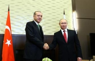 Cumhurbaşkanı Erdoğan ve Putin 29 Haziran'da görüşecek