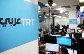 Darbeci Sisi TRT'yi hedef aldı!