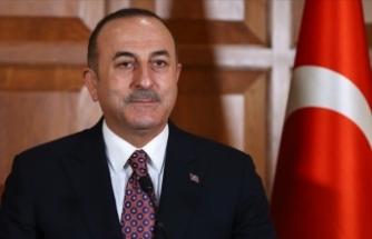 Dışişleri Bakanı Çavuşoğlu İran'a gidecek