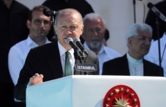 Erdoğan'dan faiz açıklaması: Böyle bir şey olamaz