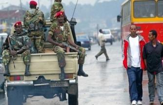 Etiyopya'da darbe girişimine kalkışan Tsige öldürüldü!