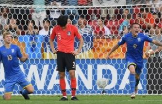 FIFA 20 Yaş Altı Dünya Kupası'nda şampiyon Ukrayna