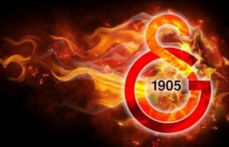 Galatasaray yıldız oyuncusunun bonservisini aldı!